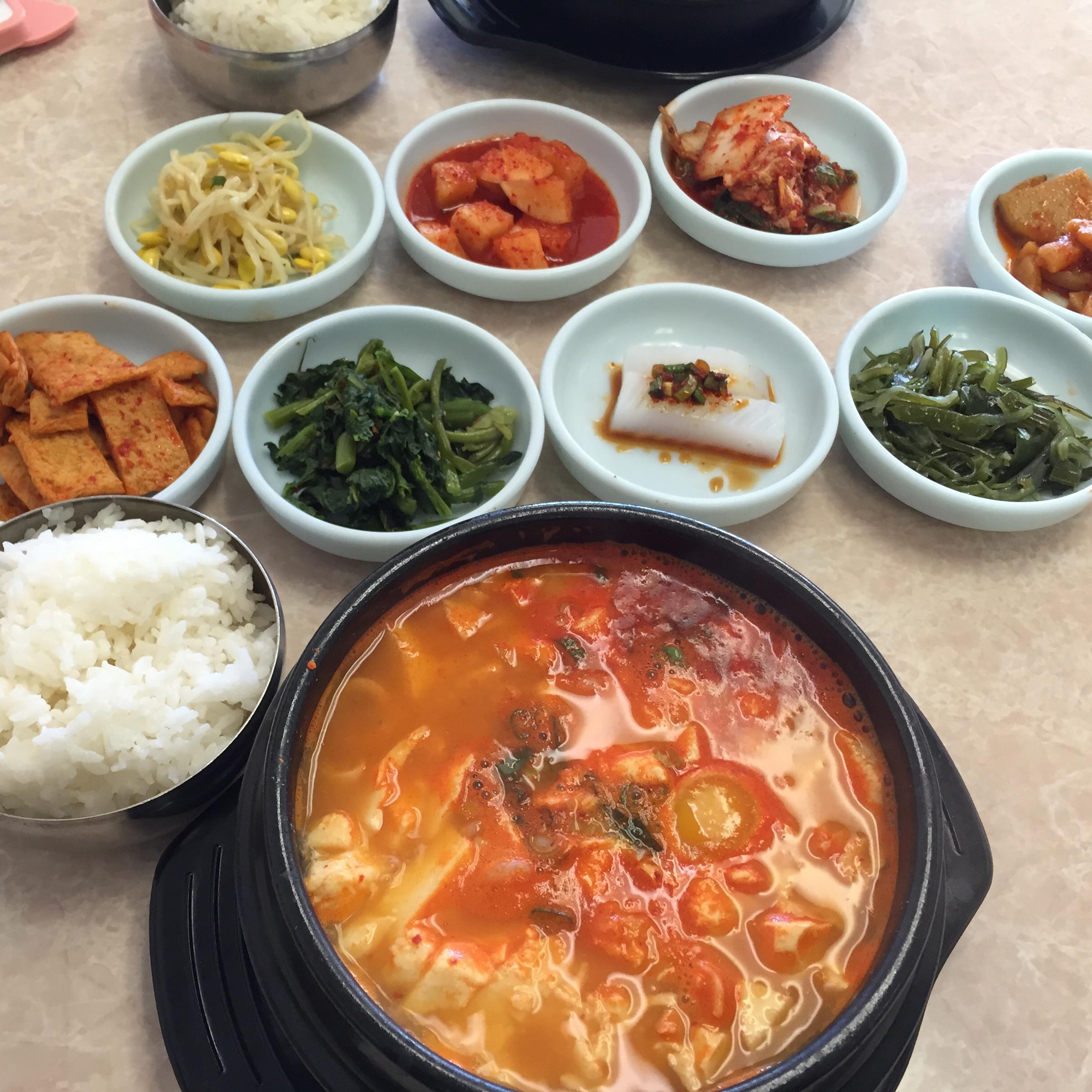 Jin mi korean cuisine menu plano tx foodspotting for Ajk chinese cuisine