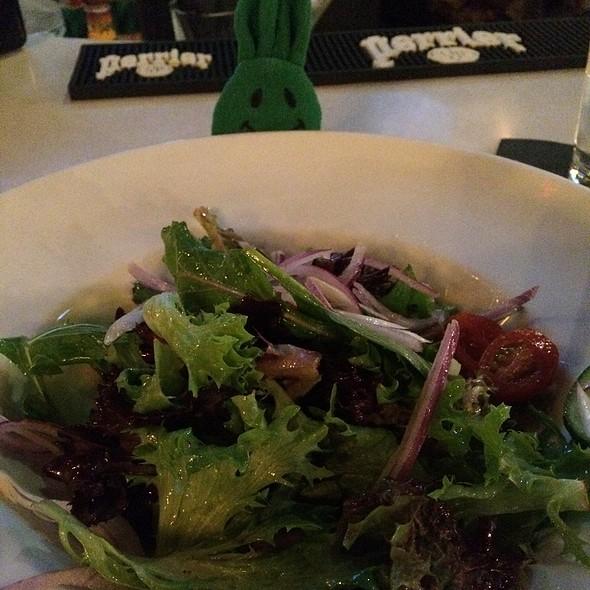 House Salad - AOA Bar & Grill, New York, NY