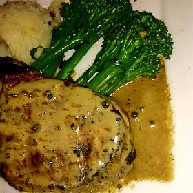 Pork Roast - Char - Jackson, Jackson, MS