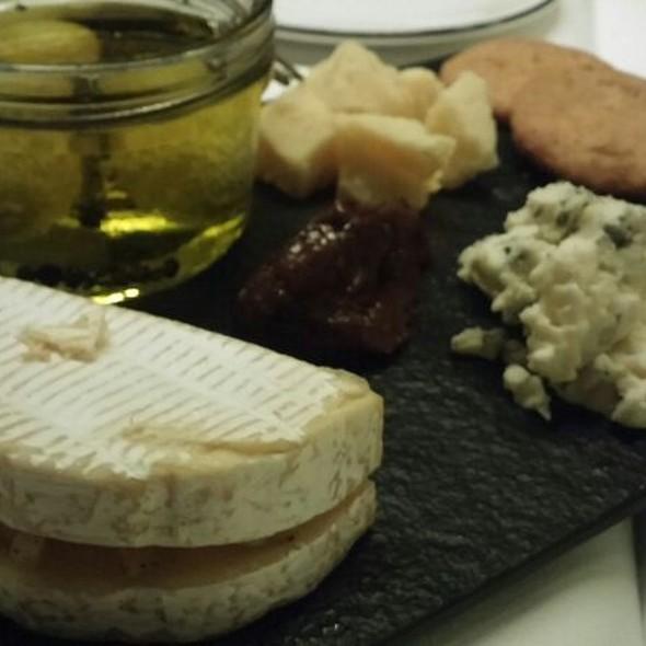 Peynir Tabagi @ Nopa