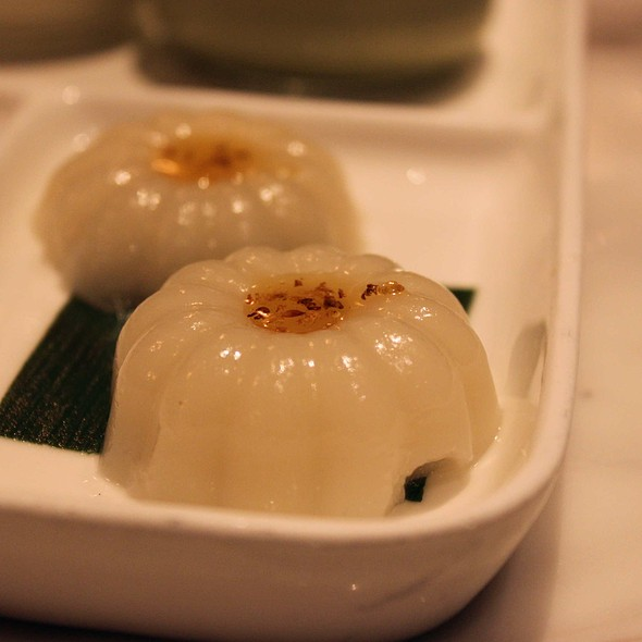 南小館 The Dining Room (Hysan Place) Menu - Causeway Bay ...