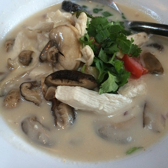 Tom Kha - Blackwood, San Francisco, CA