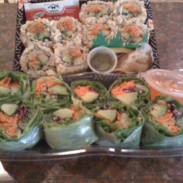 Whole Foods Market - Academy Menu - Albuquerque, NM - Foodspotting