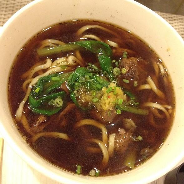 Beef Noodles @ Lai Lai Kitchen