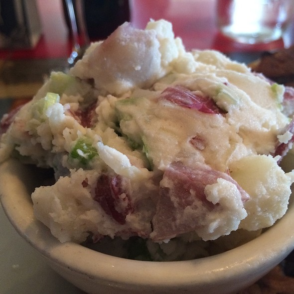 Potato Salad - Baby Blues BBQ - SF, San Francisco, CA