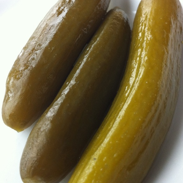 Turşu Pickles