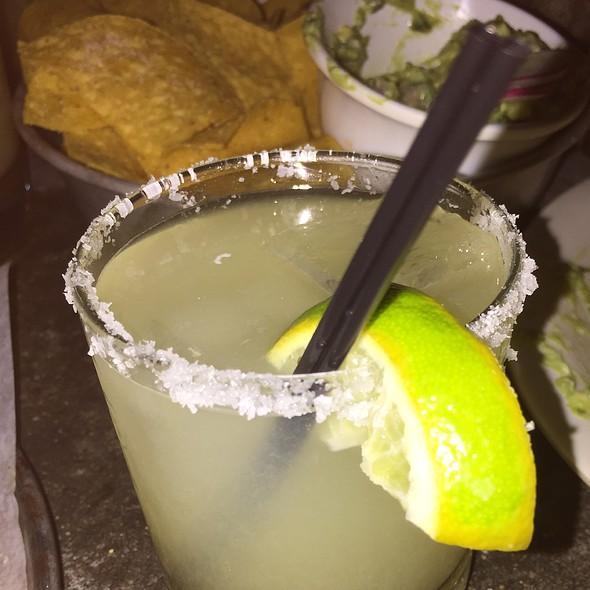 Bakersfield Margarita
