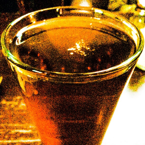 Yuengling @ Paddy Whacks Irish Sports Pub