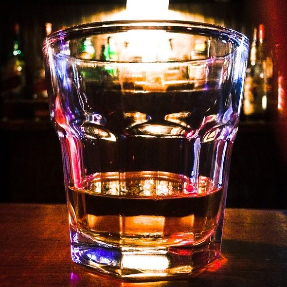 Johnnie Walker Red Label Scotch @ 2nd State