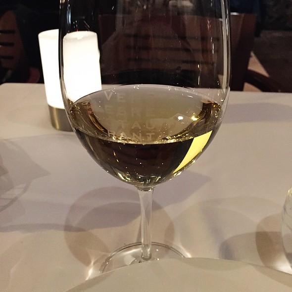 William Hill Central Coast Chardonnay - Verses Restaurant, Montréal, QC