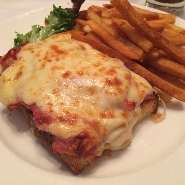 Croquet Monsieur - Orsay, New York, NY