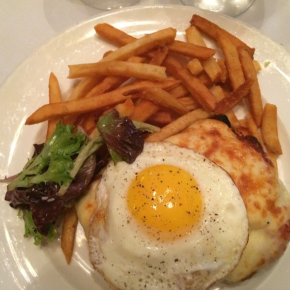 Croquet Madame - Orsay, New York, NY