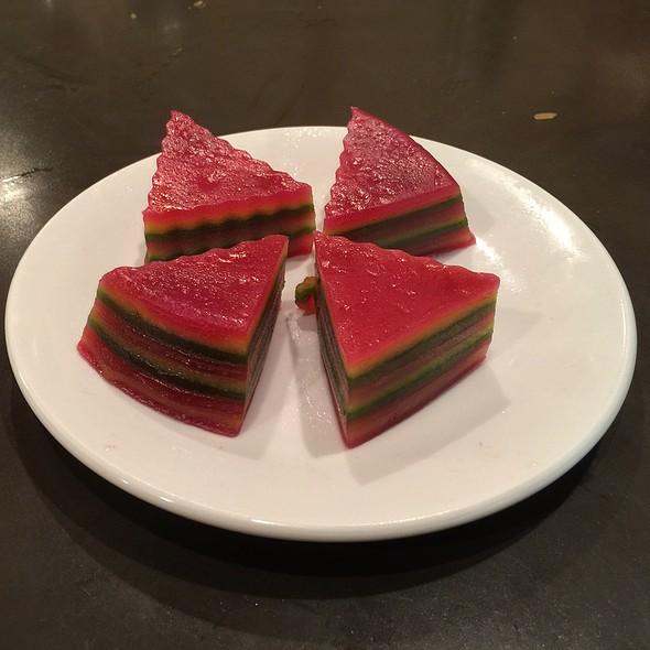 9  Layer Cake