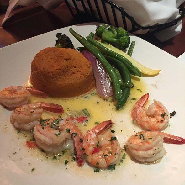 Shrimp Danielle - Big Fish - Dearborn, Dearborn, MI