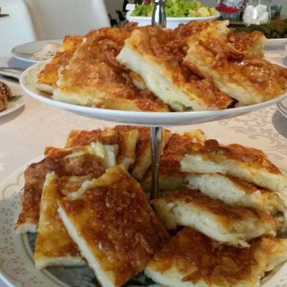 Borek - Cheese @ At Esin's Home