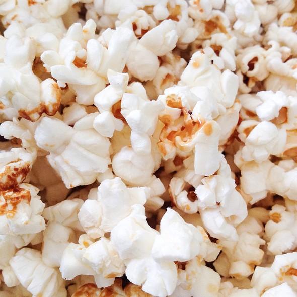 Kettle Korn Jolly Time Popcorn @ Ranch Market 99 Pesanggrahan
