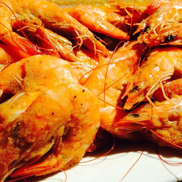 Cajun Shrimp - Crab Hut, San Diego, CA
