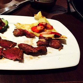 Smorg - Russell's Steaks, Chops, and More, Williamsville, NY