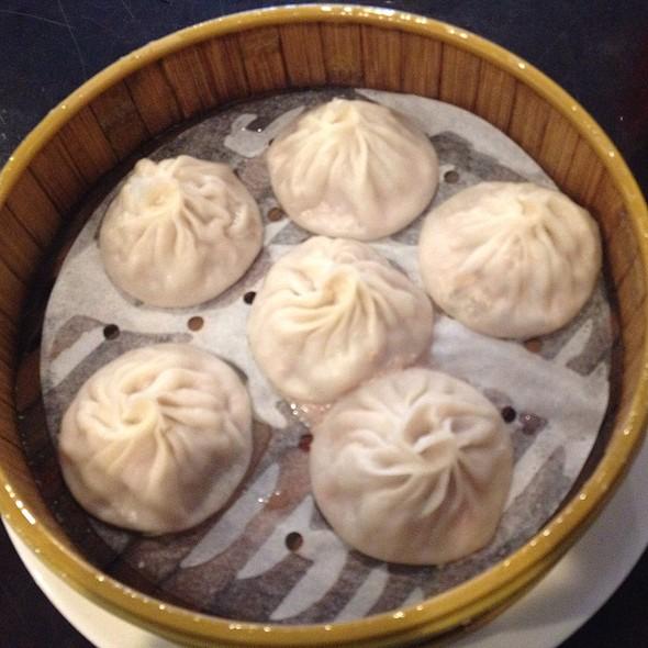 Pork Soup Dumplings @ Liu He Yuan Chinese Resturant