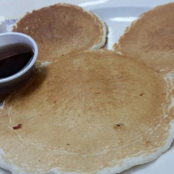 Mikey Pancake @ Gel Kitchen