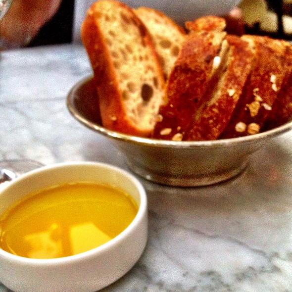 Bread @ Cecconi's