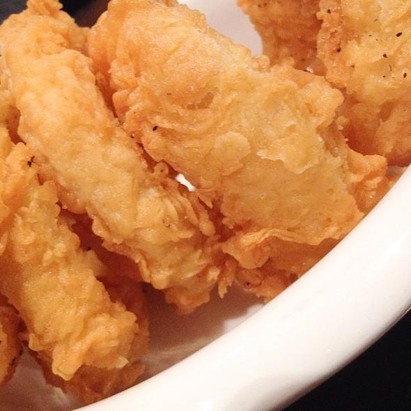 Onion Rings @ Tgi Friday's Lippo Mall Puri