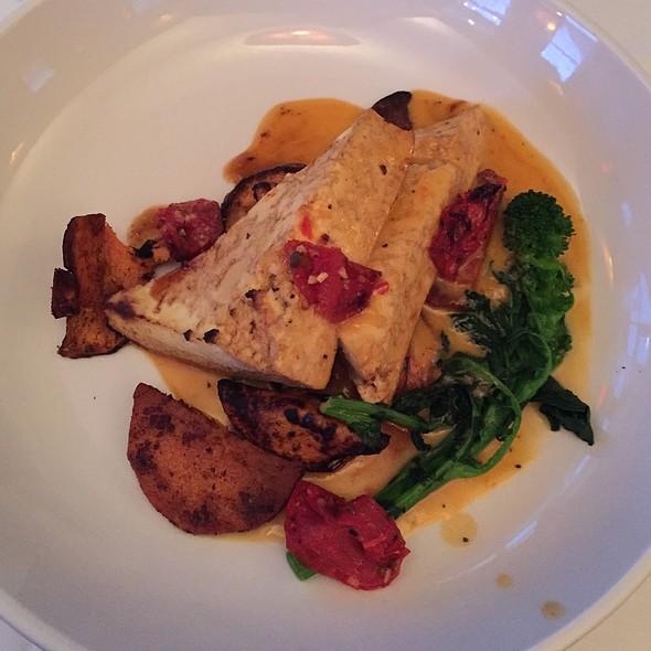 Teriyaki-Glazed Tofu - Harvest Kitchen & Lounge, Solon, OH
