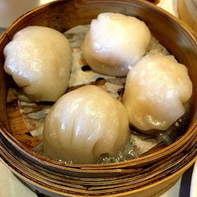 Best Black Prawn Dumpling In The WorldFoodspotting
