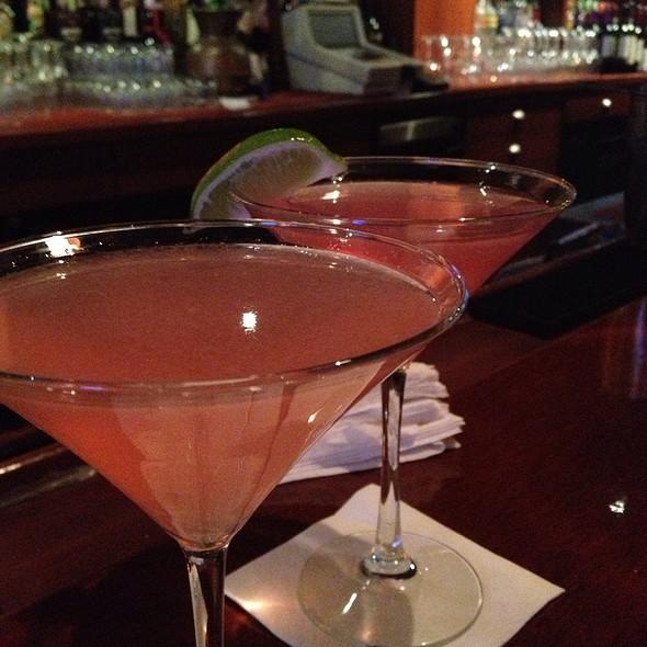 Martinis - Wheatfields Restaurant & Bar, Saratoga Springs, NY
