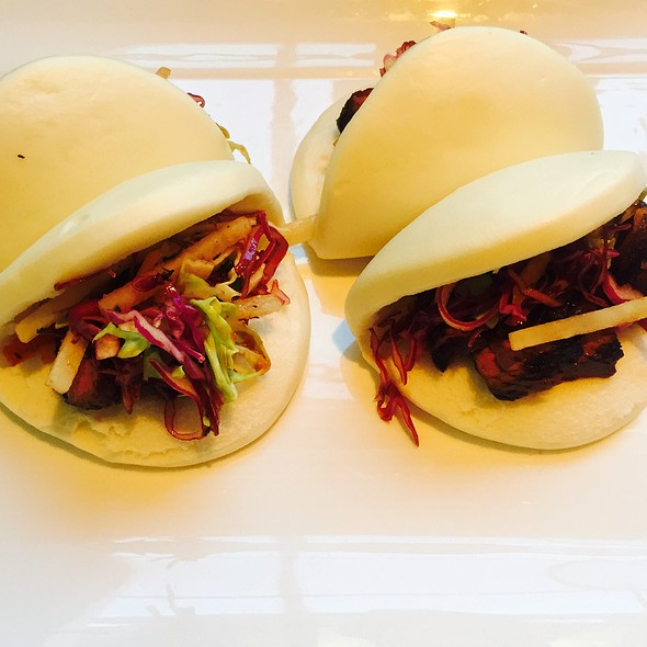 Steak Bao