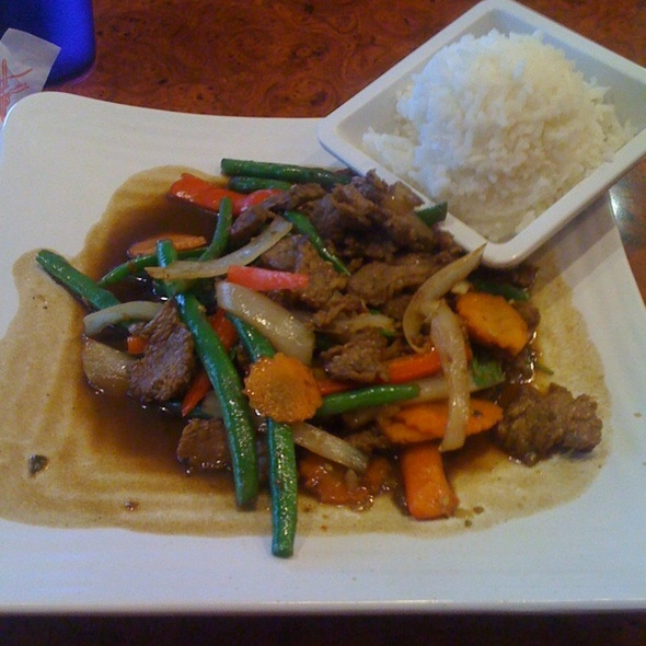 Tei Too Menu - St Louis, MO - Foodspotting