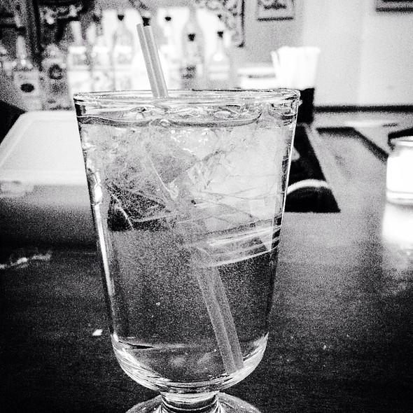 Scotch & Soda - Black Label @ O'Lunney's