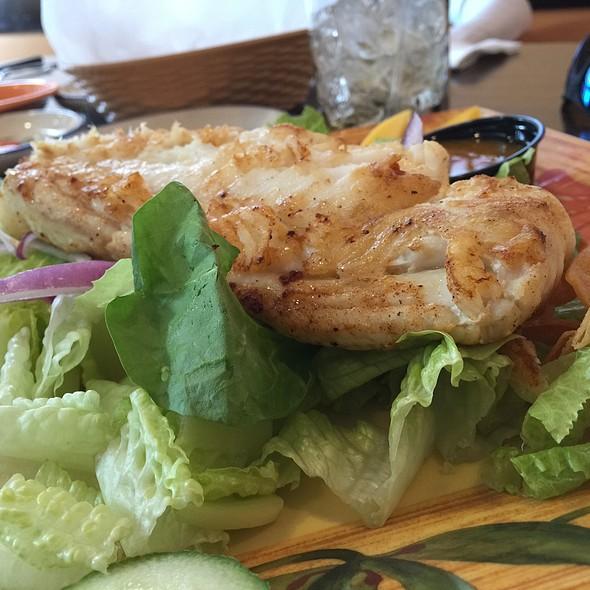 Vallarta Salad @ La Carona