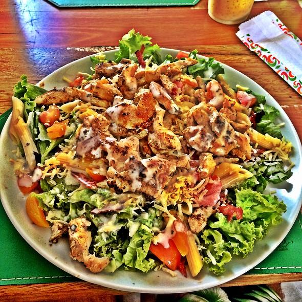 Saladão De Frango
