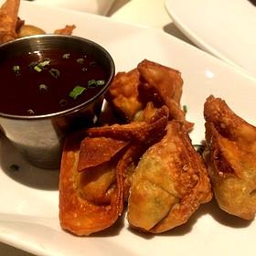 Crispy Pork Dumplings - Eleven Forty Nine, Warwick, RI