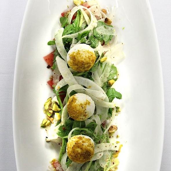 Arugula Salad - Cygnus 27, Grand Rapids, MI