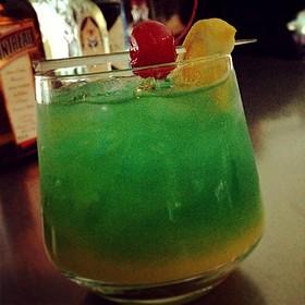 Cocktail - Cygnus 27, Grand Rapids, MI