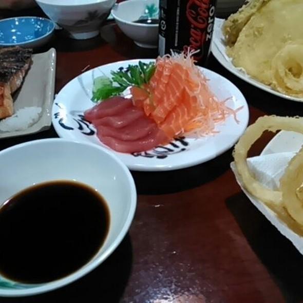 Teishoku @ Iriê Restaurante