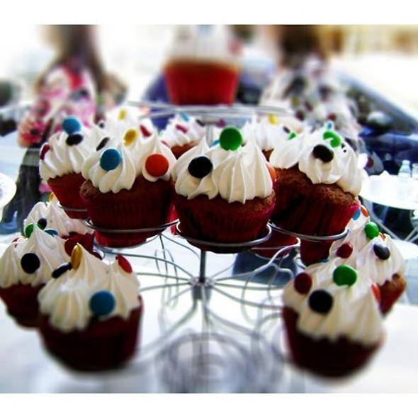 Cupcakes @ Muma´s Cupcakes