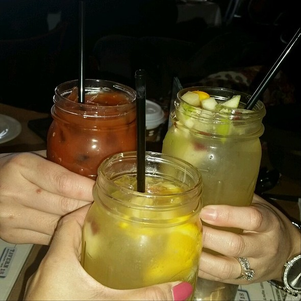 Drinks! @ Tavern 18
