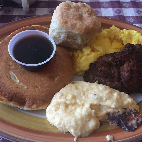 Ranchers Breakfast @ Cowgirl Hall of Fame
