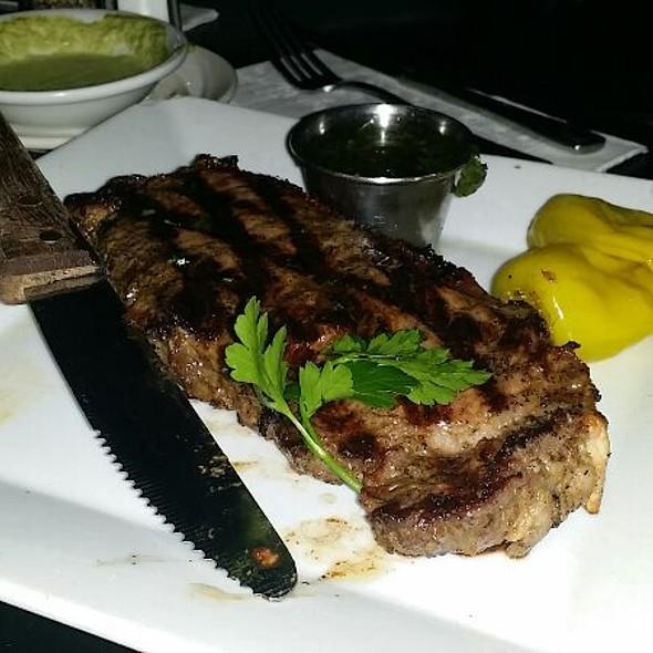 Grilled Skirt Steak @ Chimu Peruvian Cusina & Steak