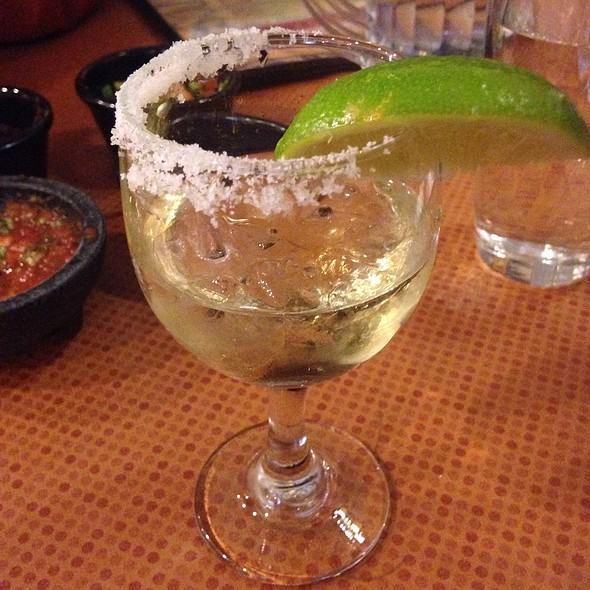 Don Juan Añejo Tequila