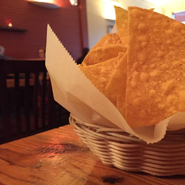 Chips - Dos Perros, Durham, NC