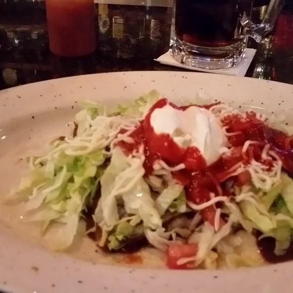 Enchiladas Supremas @ Friaco's Mexican & Cantina