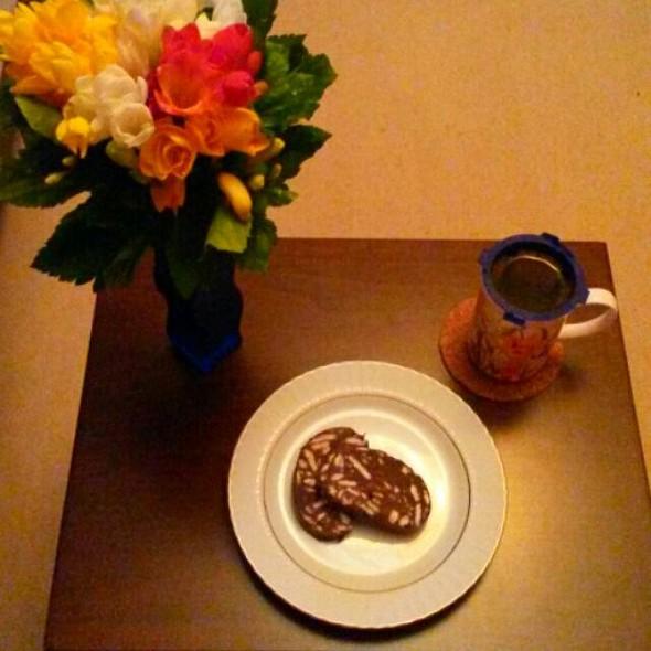 Mozaik Pasta @ At Esin's Home