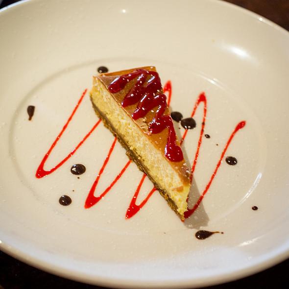 Cheesecake - The Good Fork - Morgan Hill, Morgan Hill, CA
