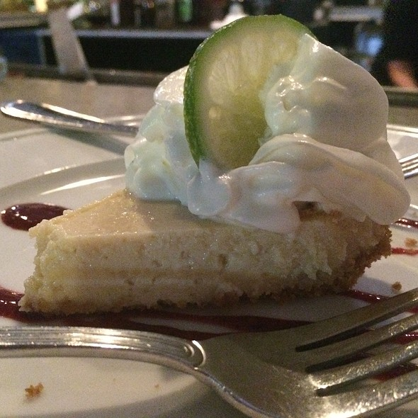 Key Lime Pie - Boatyard, Fort Lauderdale, FL