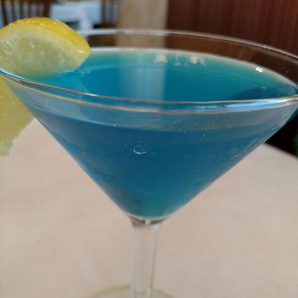 Electric Lemonade @ Benvenuto's Restaurant