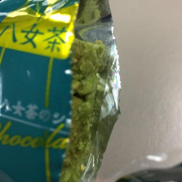 Yamecha No Chocolat @ Somewhere In Japan